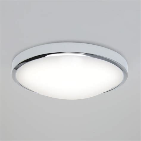 Ceiling Lighting with Astro Lighting Osaka 0387 Bathroom Ceiling Light