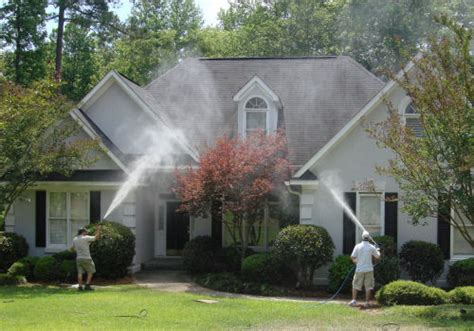 power washing house morris pressure washing 405 395 7190