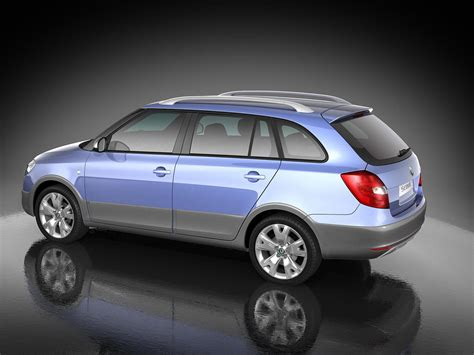 skoda fabia scout upcoming car in india