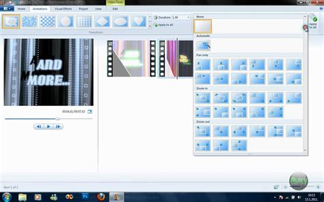 windows movie maker quick tutorial quick tutorial windows live movie maker 2011 youtube