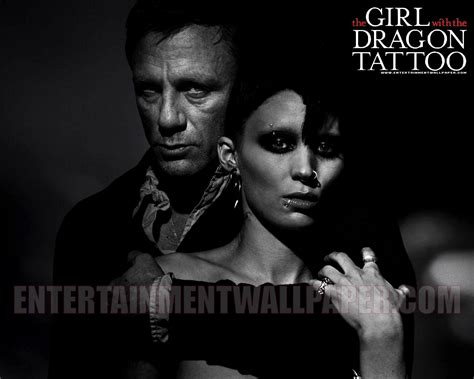 girl with the dragon tattoo film books writers comics the with the