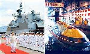 centre clears navy s plans to build six new home built