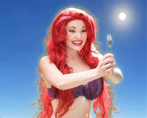 seaquest interactive aquarium  hold   mermaid