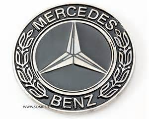 Mercedes Badge Your Badges