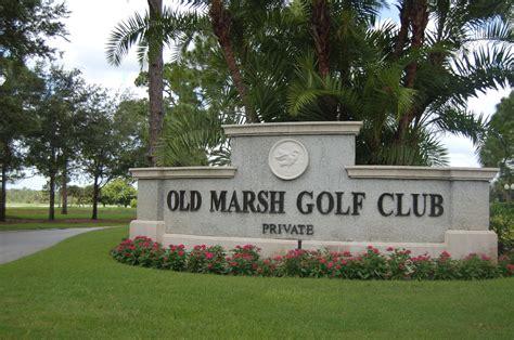 palm beach gardens golf course old marsh golf club palm beach gardens best kept secret