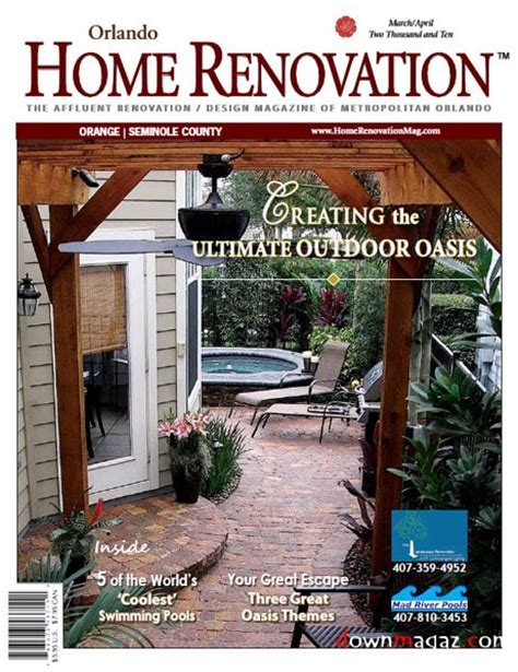 home renovation magazines home renovation march april 2010 187 download pdf