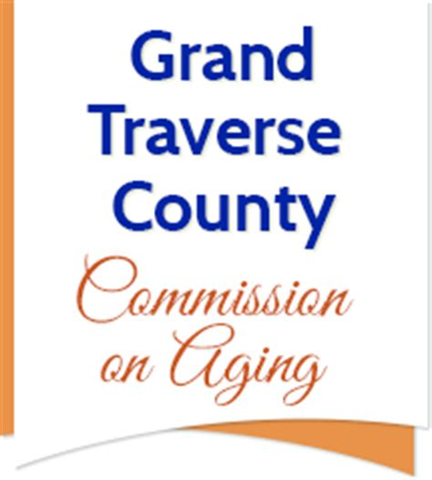 Grand Travers County Detox by Commission On Aging Grand Traverse County Mi