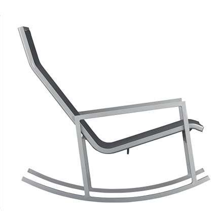Modern Outdoor Rocking Chair by Plushemisphere Collection Of Modern Outdoor