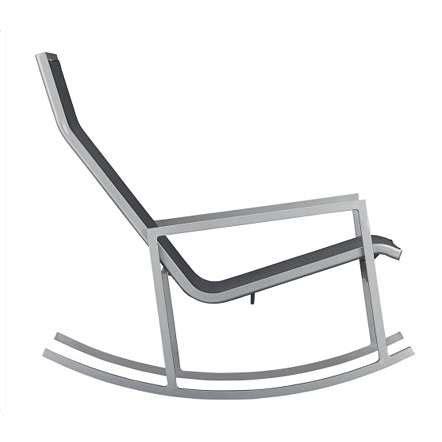 Modern Outdoor Rocking Chair by Modern Outdoor Rocking Chair Design Plushemisphere