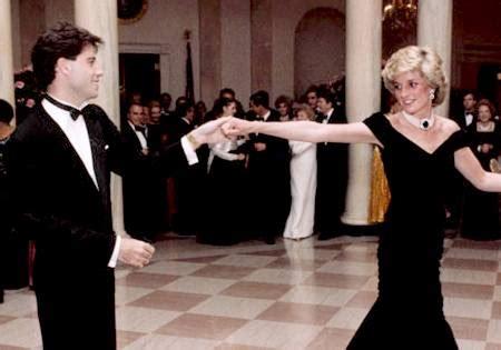 lady diana biography online picture of princess diana dancing with john travolta close