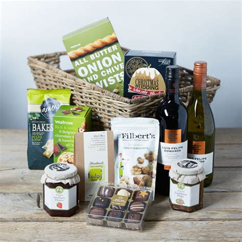 best 28 waitrose christmas food gifts waitrose