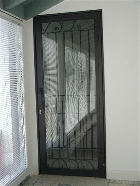 porte in ferro e vetro portoncino in ferro e vetro idealferro