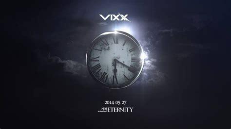 vixx eternity vixx
