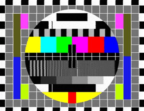 test pattern generator tv das 102 ph video generator