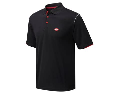 Polo Shirt Cooper cooper performance polo shirt lcts017
