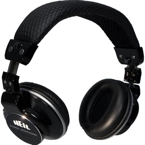 Hf Headphone Sony K 071 Headset pro set 3 heil sound pro set 3 audiofanzine