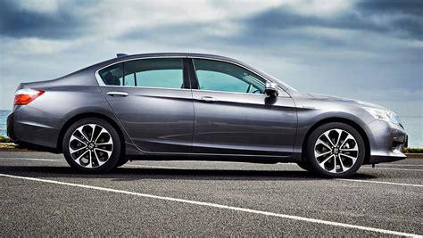 2015 honda accord sport hybrid review road test carsguide