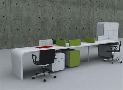 futuristic desks for home office luna by uffix digsdigs futuristic concept office desk office furniture design by