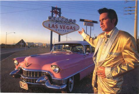 Hire Elvis impersonator   Pink Cadillac Elvis   Elvis