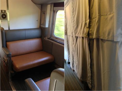 What Does Sleeper Toronto To Vancouver By On Via Rail S The Canadian