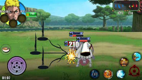 download game naruto senki mod jutsu download naruto senki mod ultimate ninja strom 4 android v