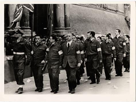 consolato polacco bologna liberazione di bologna storia e memoria di bologna