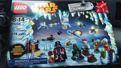 lego hunt 46 toys r us lego wars advent calendar