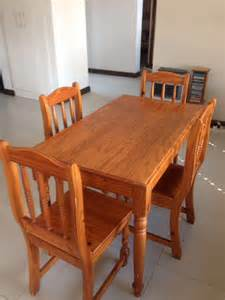 Pine Dining Room Chairs Oregon Pine Furniture Pretoria Oregon Pine Single Bed Furniture Pretoria East Bedroom With