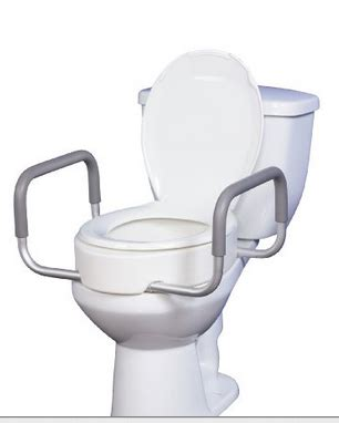toilet seat risers  read   good gifts