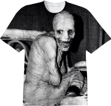 Russian Sleeper by Shop Russian Sleep Experiment Cotton T Shirt By Gerard Way