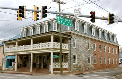 Inn Boonsboro Boonsboro Md Owned By Nora