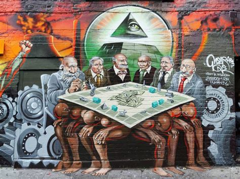 galeria los grafittis anti mundial en brasil