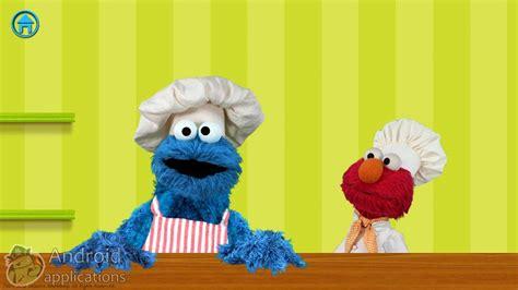 Alphabet Kitchen by Sesame Alphabet Kitchen