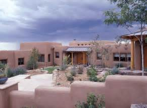Santa Fe Style Home by Santa Fe Architecture Floor Plans Trend Home Design And