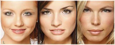 face shape quiz square chin vs round chin www pixshark com images