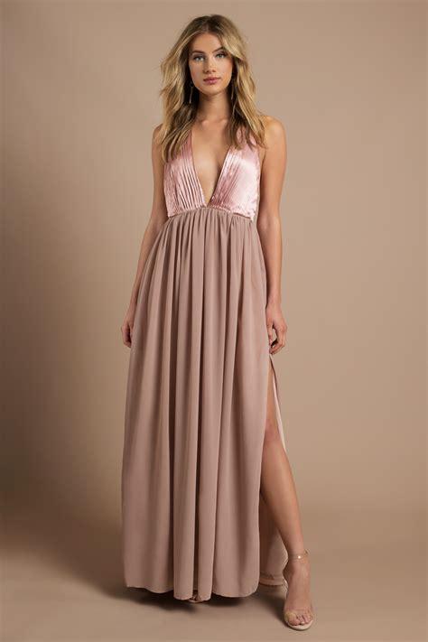 cute grey dress deep  dress heavenly dress maxi