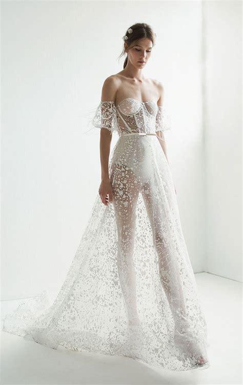 Lee Petra Grebenau Wedding Dresses 2018 ? Pre 2018 Bridal