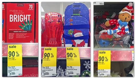 Walgreens Decorations by Walgreens Clearance
