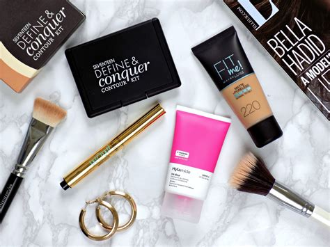 Products New new makeup products on trial mummy s corner