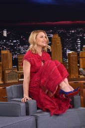 claire danes tonight show claire danes appeared on the tonight show 1 13 2017