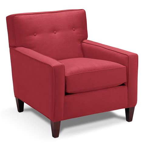 soho upholstery accent chair value city furniture - Accent Chairs