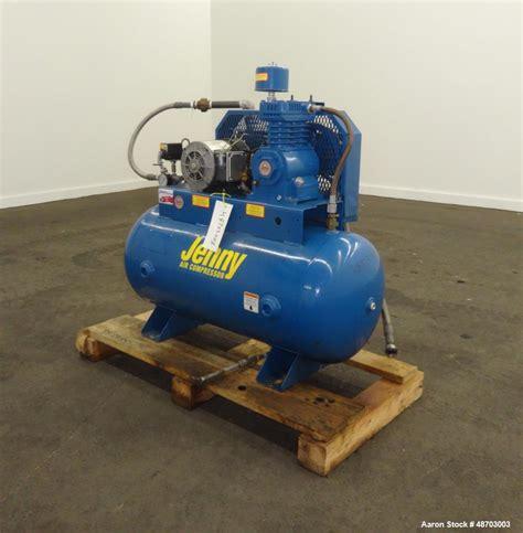 jenny air compressor model ka  approxi