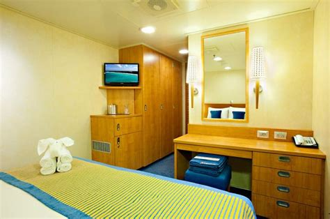 Carnival Freedom Cabins To Avoid by Interior Cabin Carnival Carnival Cruise Line