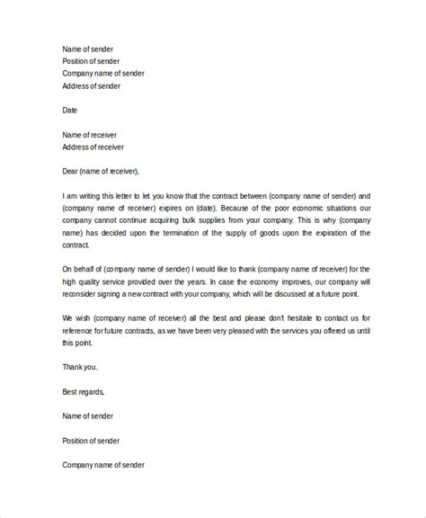 bank guarantee cancellation letter sle cancellation letter sle for 28 images 97 cancellation