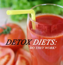 Does The Detox Diet Work by The Details On Detoxing Diets