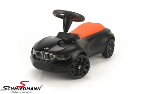 Bmw Baby Racer by 80 93 2 413 782 Bmw Baby Racer Iii Black Orange