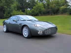 Aston Martin Db7 Zagato Aston Martin Db7 Zagato Car Image 010 Of 13