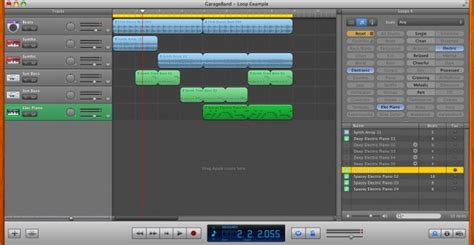 how to make house music in garageband four super cool things you can do with garageband for os x