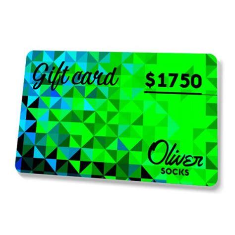 Gift Card Argentina - gift card archivos oliver socks argentina