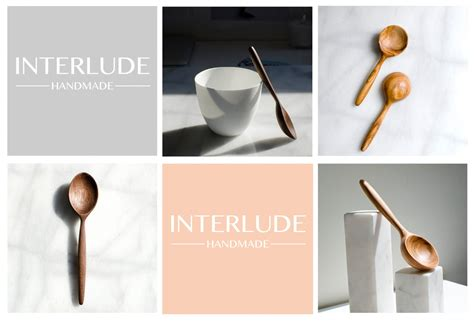 Handmade Wooden Spoons Uk - handmade wooden spoons made in the uk interlude